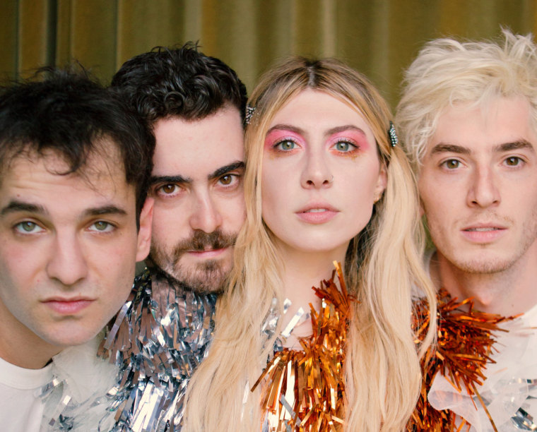"Hear Charly Bliss's new single ""Hard To Believe"""