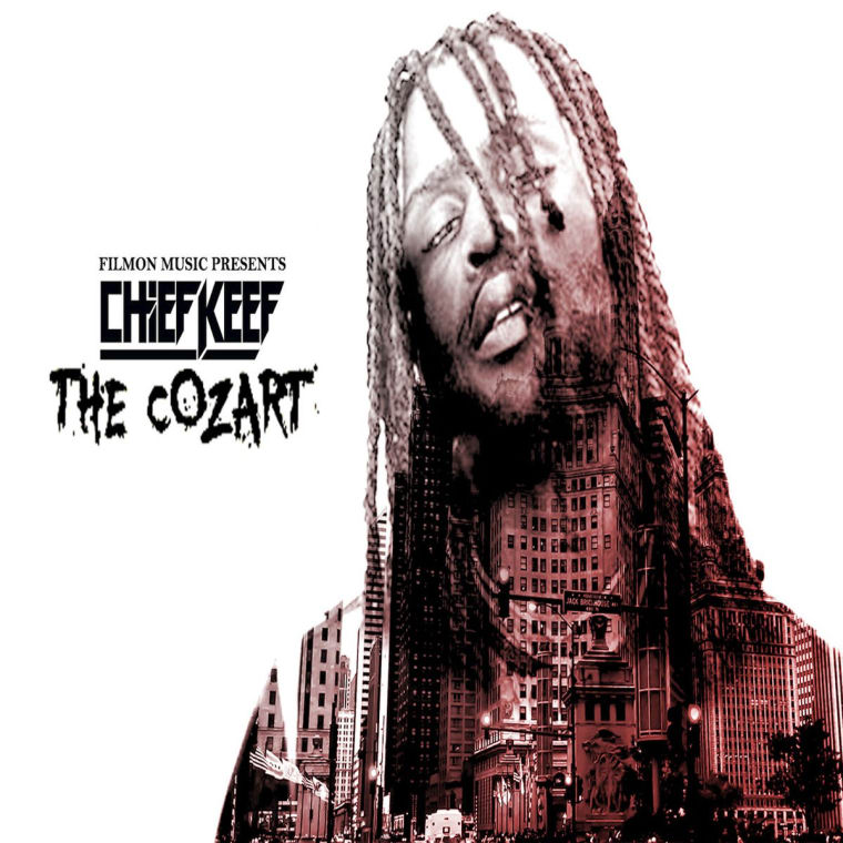 Listen to Chief Keef's <I>The Cozart</i>