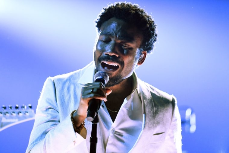 "Childish Gambino shares new songs ""Summertime Magic"" and ""Feels Like Summer"""