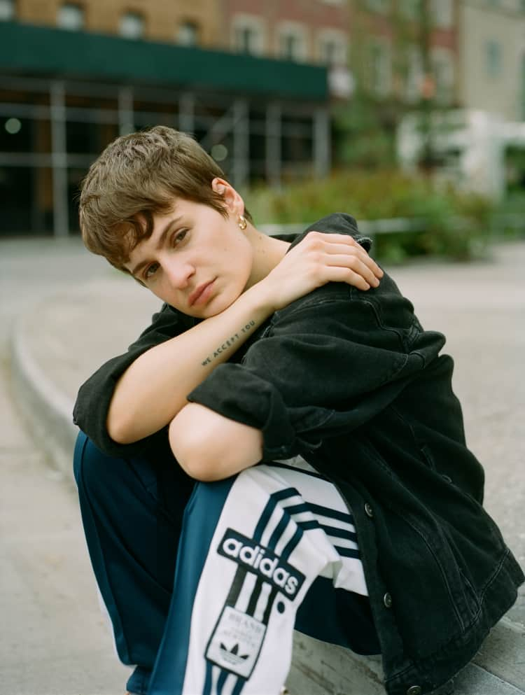 Christine and The Queens to headline London's All Points East