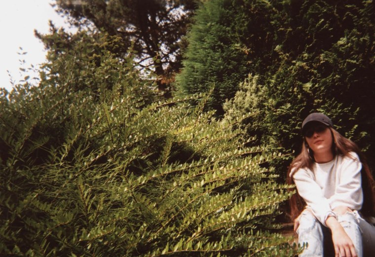 Clara La San is the U.K.'s best-kept bedroom pop secret, and she's finally releasing a mixtape