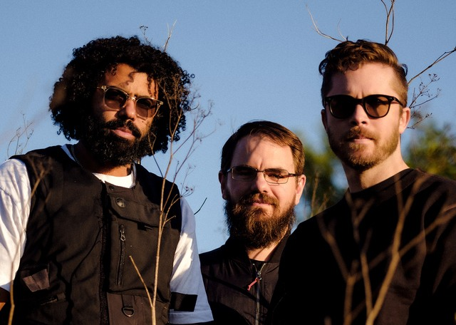 "Clipping share ""Say the Name"" ahead of new album <i>Visions of Bodies Being Burned</i>"