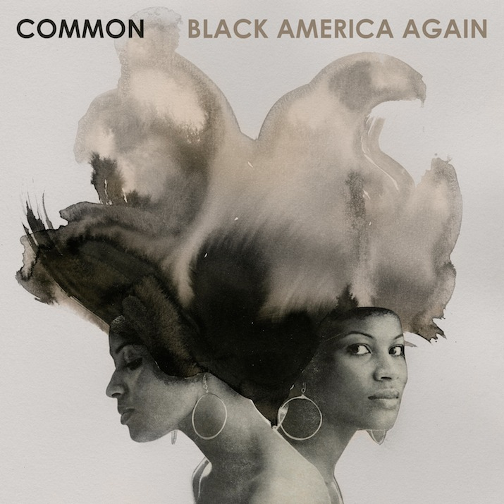 "Listen To Common's ""Joy And Peace"" Single Featuring Bilal"