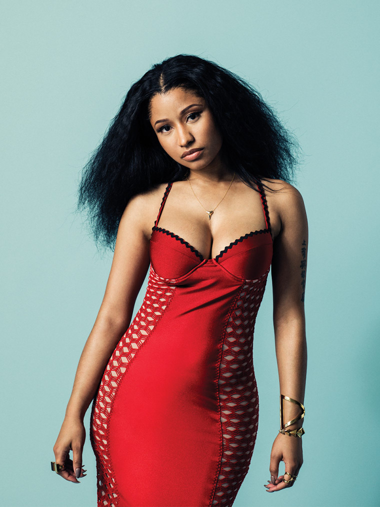 """Black Barbies"" Is Nicki Minaj's 70th Billboard Hot 100 Hit"