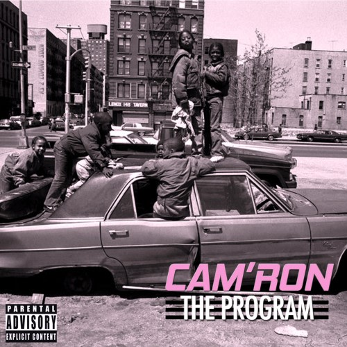 Cam'ron shares new mixtape <i>The Program</i>