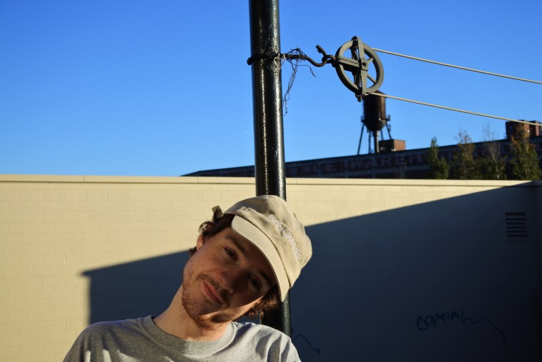 "Homeshake's ""Call Me Up"" Is A Smooth And Sweet Ode To Conversation"