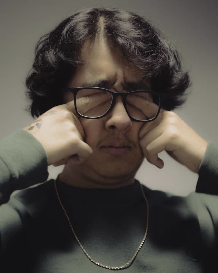 Cuco signs with Interscope ahead of his debut album