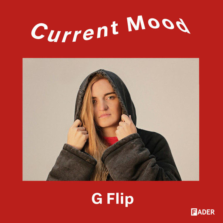 CURRENT MOOD: Start the day right with G FLIP's <i>Get The Fuck Outta Bed</i> playlist