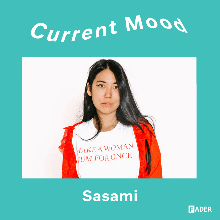 CURRENT MOOD: Sasami's <i>Worthy</i> mix celebrates marginalized voices