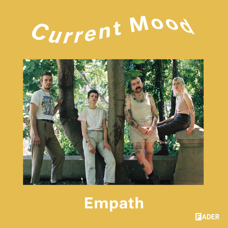 CURRENT MOOD: Please enjoy Empath's <i>Ethereal Jock Jamz</i> playlist