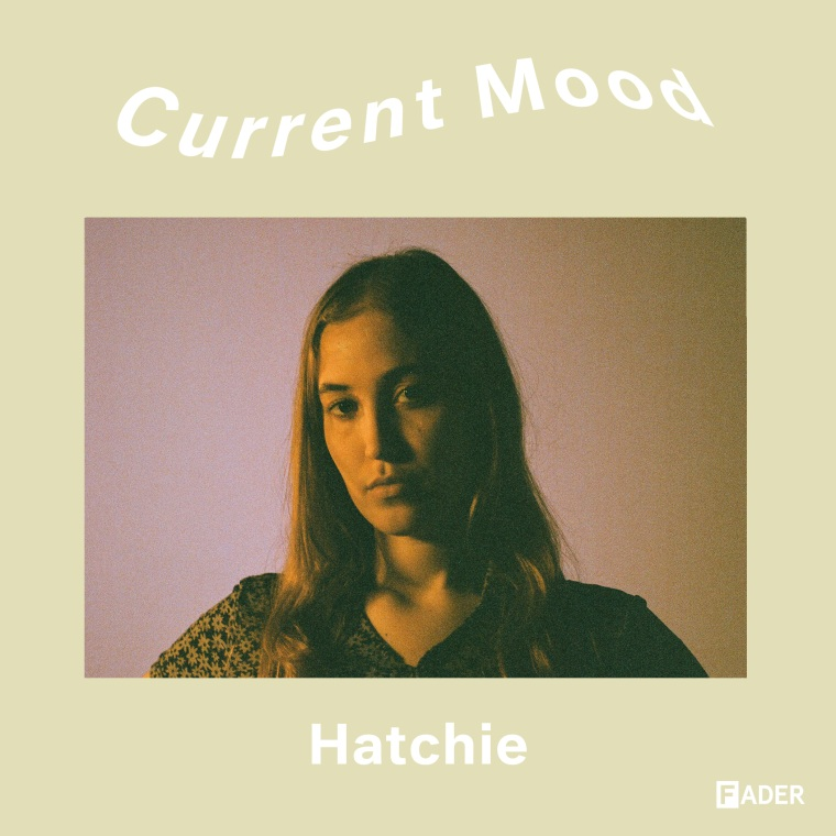 CURRENT MOOD: Come fly with Hatchie