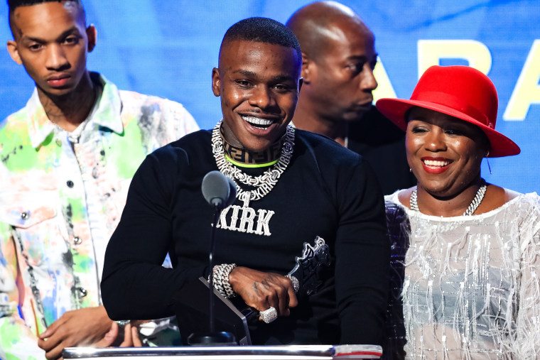 Image result for da baby bet awards 2019