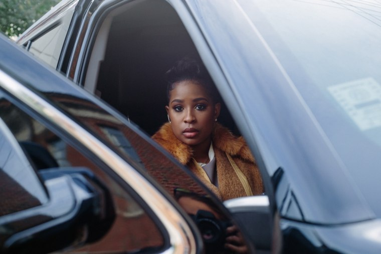 DeJ Loaf Announces Debut Album, <i>Liberated</i>