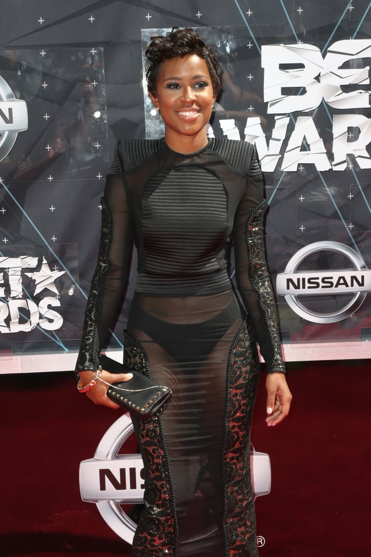 DeJ Loaf Reportedly Clashed With Her Former Manager Before The BET Awards