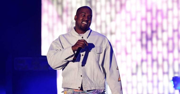 How to watch Kanye West's third <i>Donda</i> livestream event