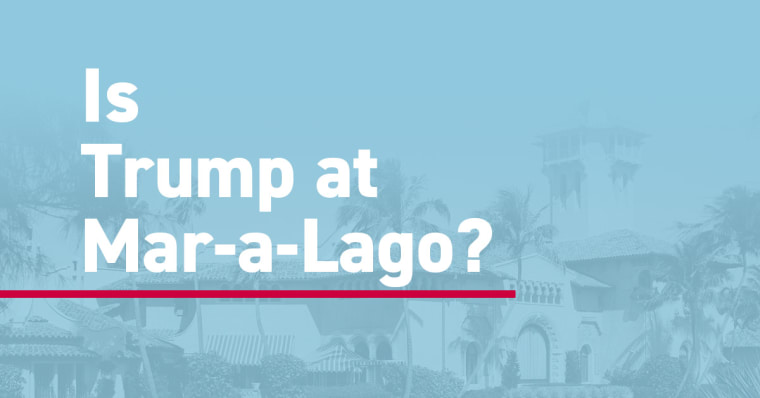 This Website Tracks Trump's Mar-A-Lago Vacations, And What Else They Could Fund