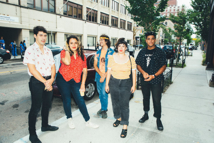 "Hear Downtown Boys take on Selena's ""Fotos y Recuerdos"""