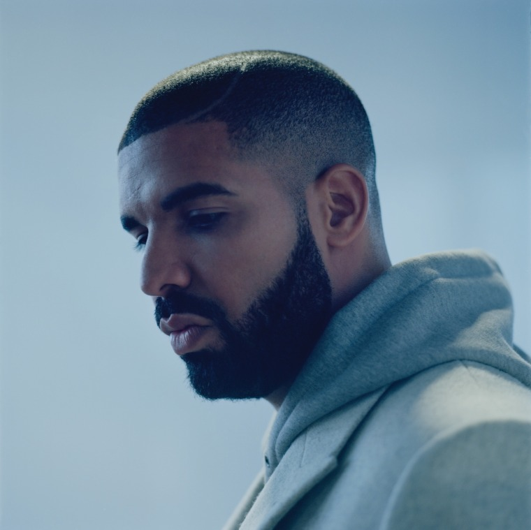 Drake is taking a year off to work in film, collect first edition <i>Harry Potter</i> books
