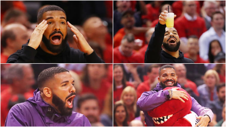 NBA Finals 2019: Warriors' Steve Kerr addresses Drake's antics