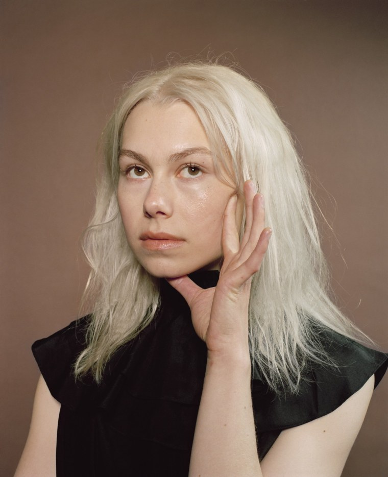 "Hear Phoebe Bridgers cover Tom Petty's ""It'll All Work Out"""