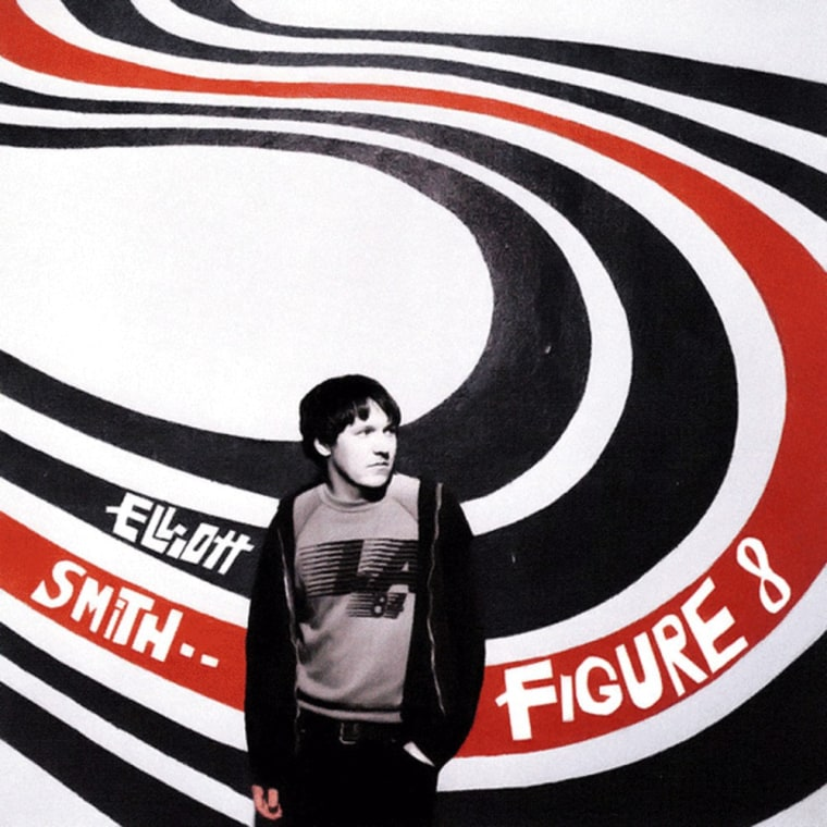 Listen to some rare Elliott Smith songs to mark the late singer's 50th birthday
