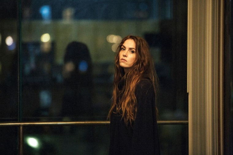 "Listen To Emma Ruth Rundle's Apocalyptic Love Song, ""Marked For Death"""