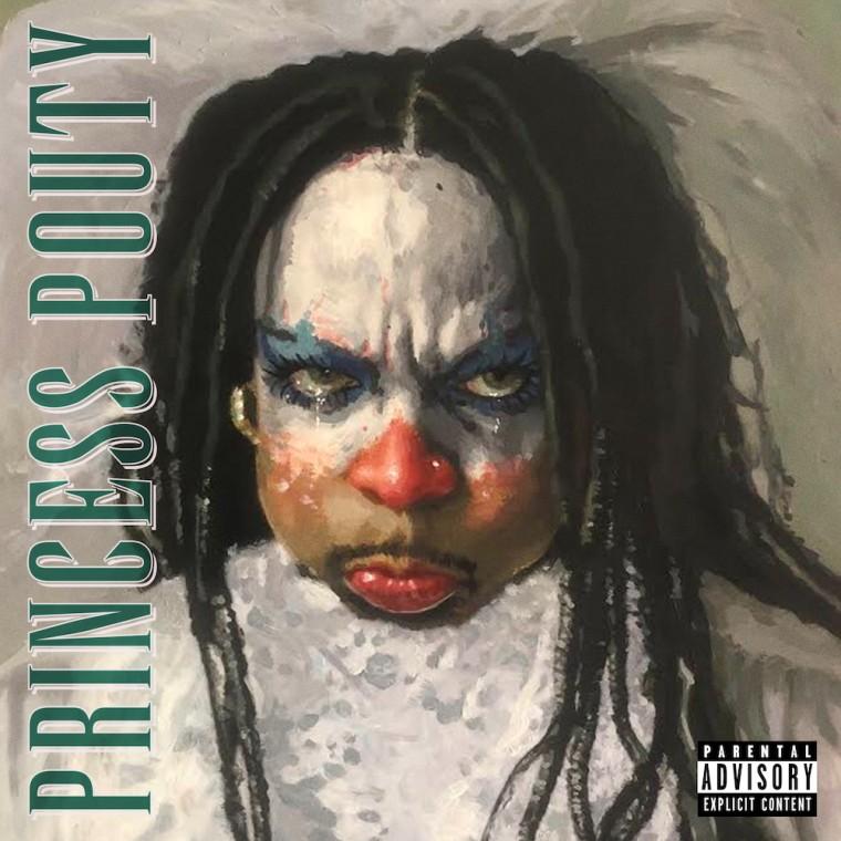 """Hear Ian Isiah's snappy new single """"Princess Pouty"""""""