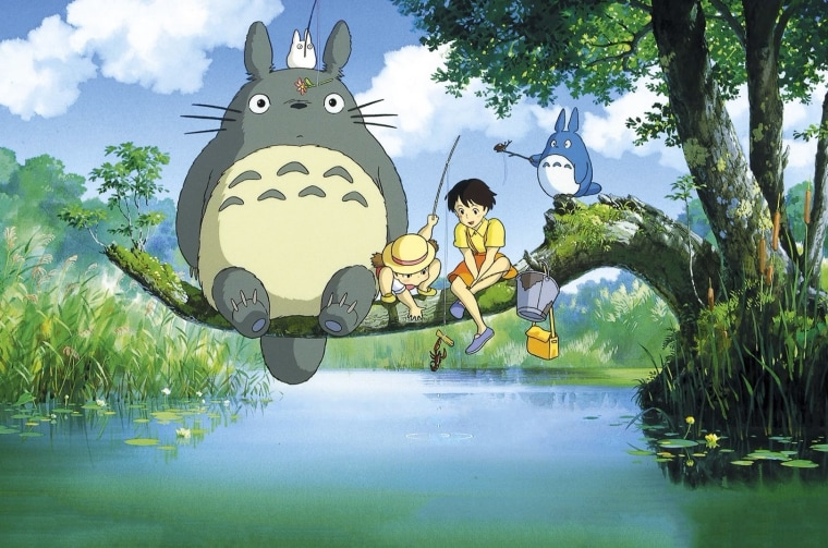 Netflix acquires streaming rights to all 21 Studio Ghibli films