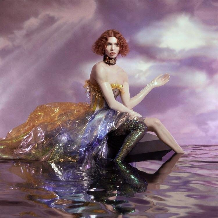 SOPHIE's new album <i>Oil Of Every Pearl's Un-Insides</i> has arrived