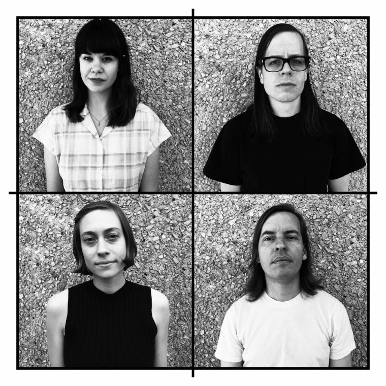 "Failed Flowers return with the immersive ""Faces"""