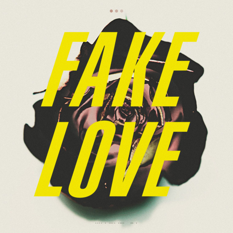 "Teddy Fantum Warns You To Stay Away From The Fakes On ""Fake Love"""