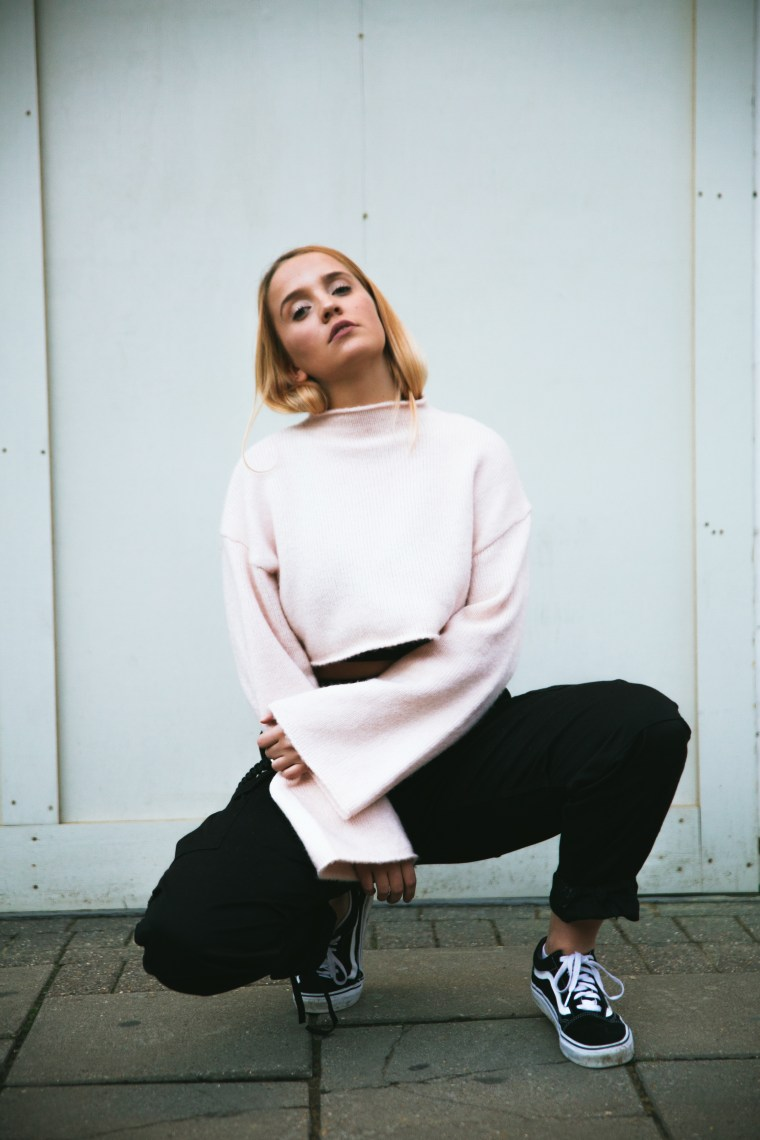 Oslo Pop Artist Fanny Andersen Made The Anti-Fuckboy Anthem You Might Need Today