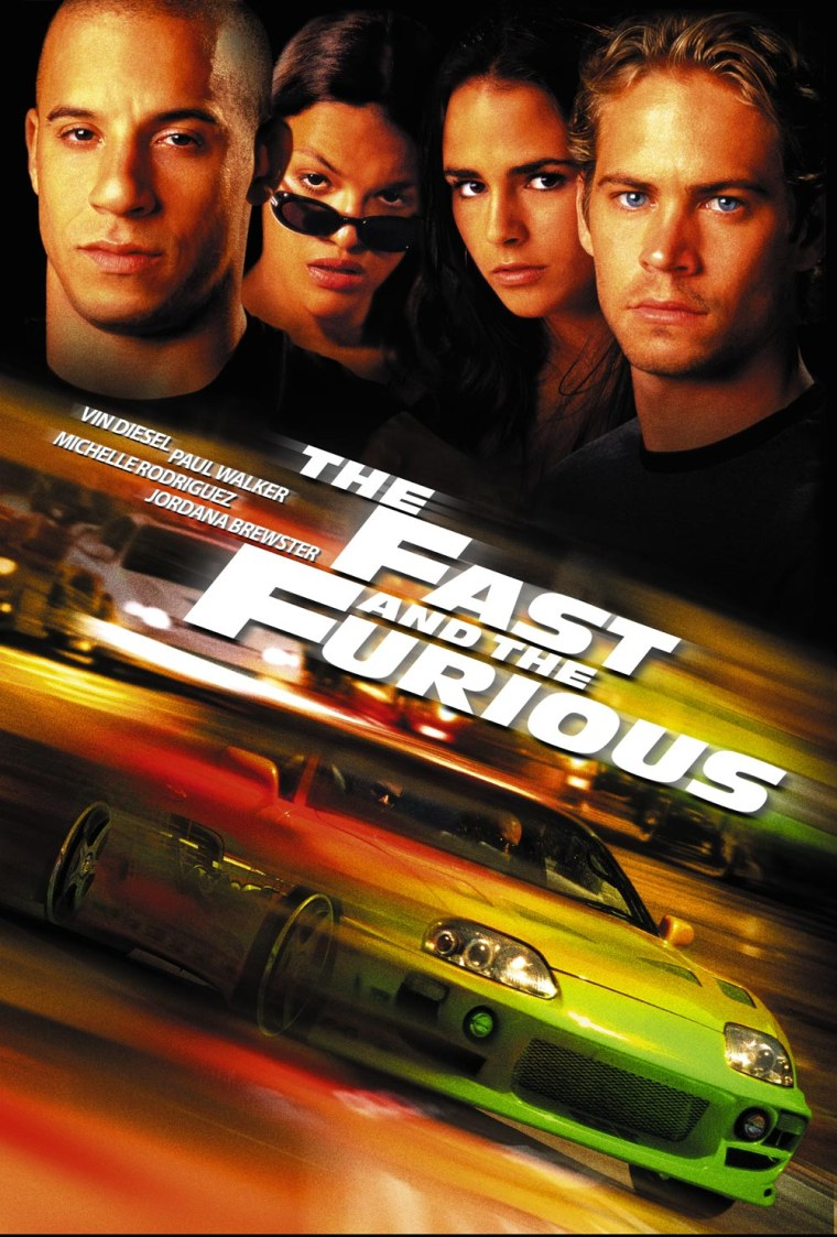 <i>The Fast and the Furious</i> director accused of sexual assault
