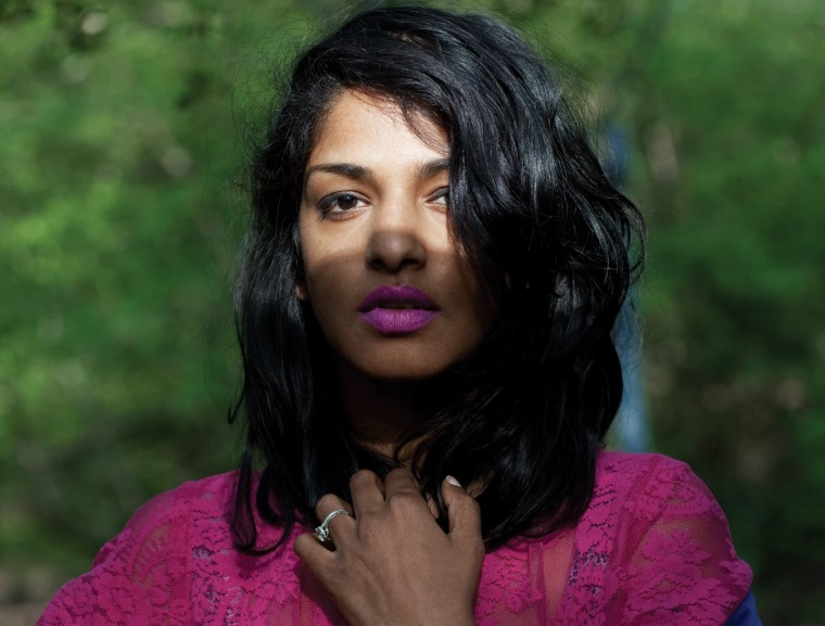 "M.I.A. Set To Drop A 12-Minute Audio/Visual ""Journey Around The Planet"""