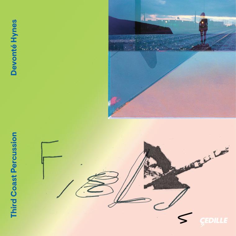 Blood Orange announces classical LP <i>Fields</i>