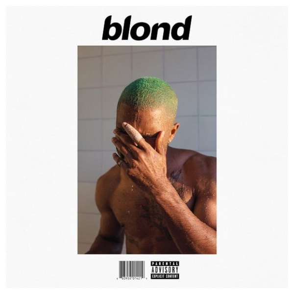 Frank Ocean's <i>Blond</i> is officially certified platinum