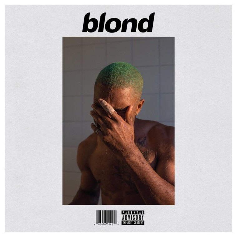 Frank Ocean Is Off Def Jam, <i>Blond</i> Is An Independent Release