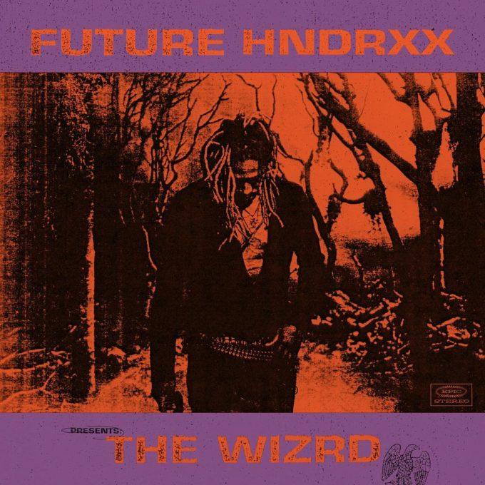 Future announces new album and documentary <i>THE WIZRD</i>, shares cover art