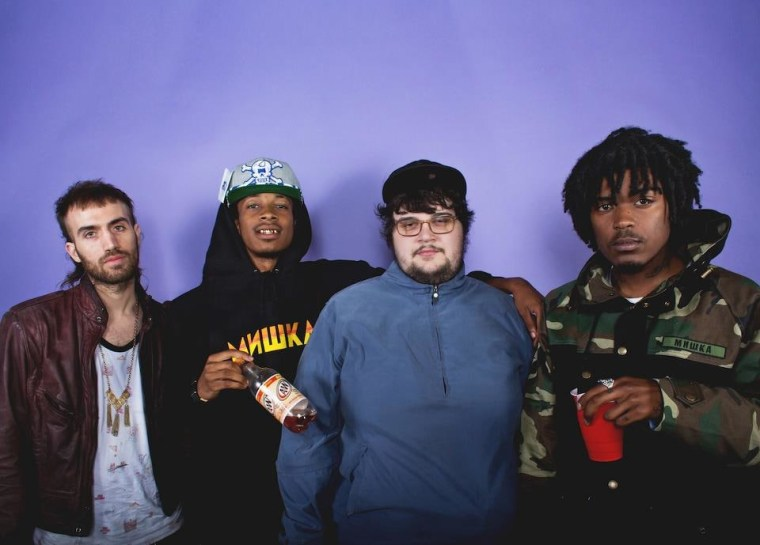 "Listen To One Last Track From Friendzone, ""Sweet Dream"""