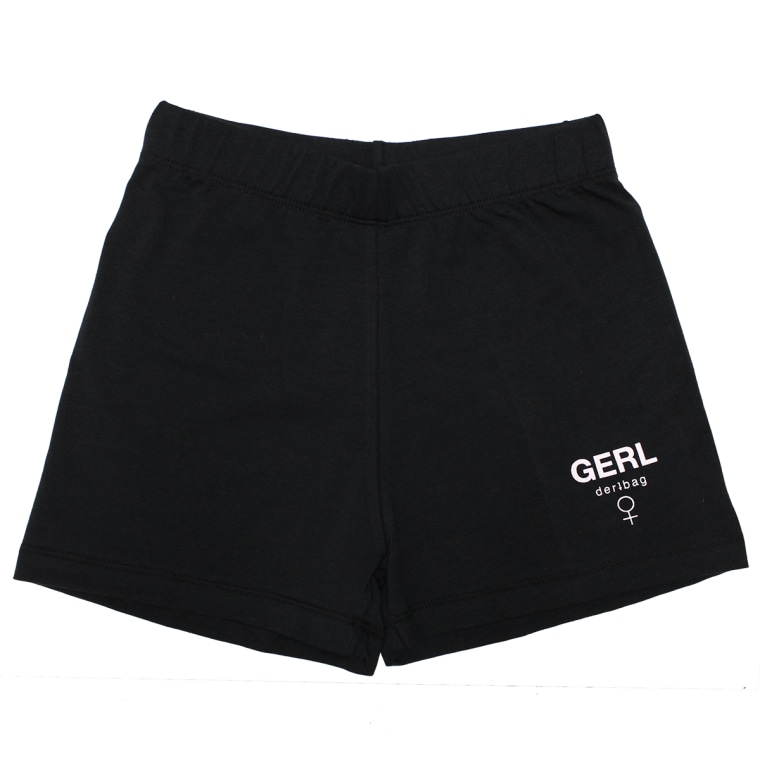 Dertbag dropped its women's collection, GERL