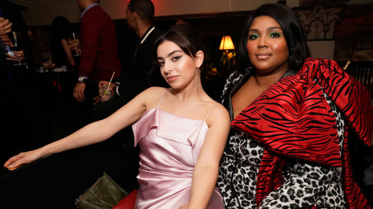 Charli XCX and Lizzo's new single is a perfect introduction to XCX3