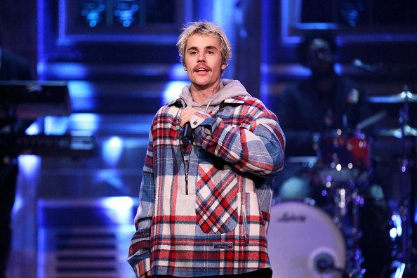 Justin Bieber announces <i>Journals</i> livestream concert on TikTok