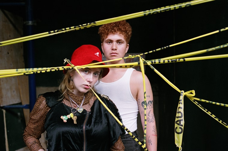 Here's how to self-isolate like Girlpool