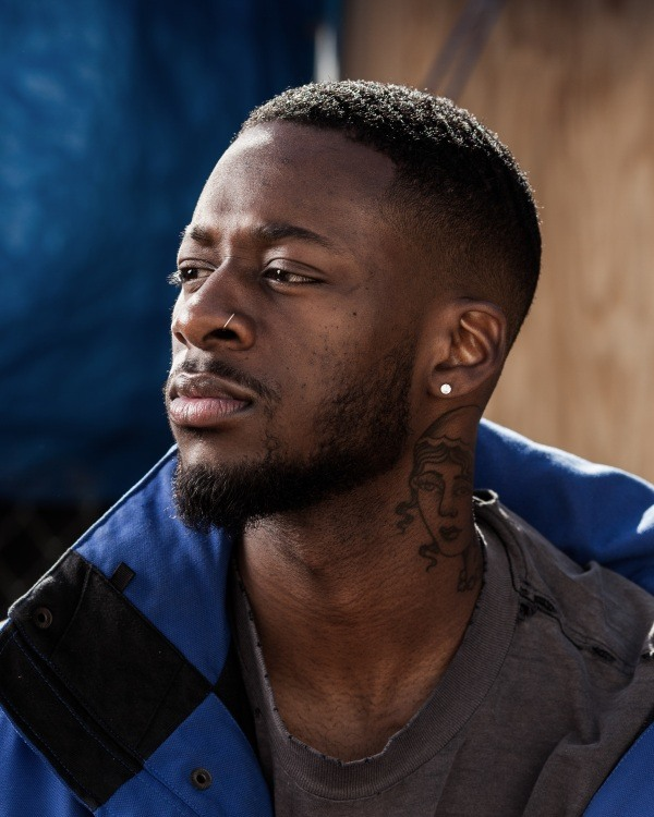 GoldLink's New Album <i>At What Cost</i> Is A Vivid Love Letter To D.C.