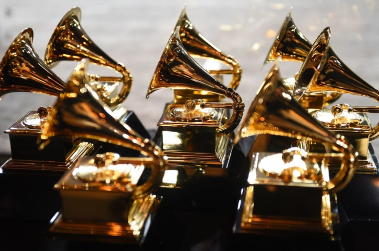 See all the winners of the 2021 Grammys