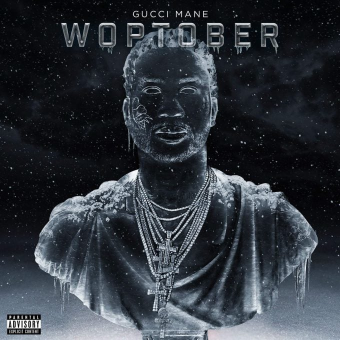 Gucci Mane's <i>Woptober</i> Album Is Coming Out On 10/17