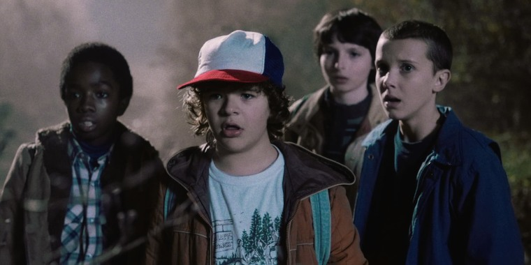 The <I>Stranger Things</i> Score Is Streaming Online
