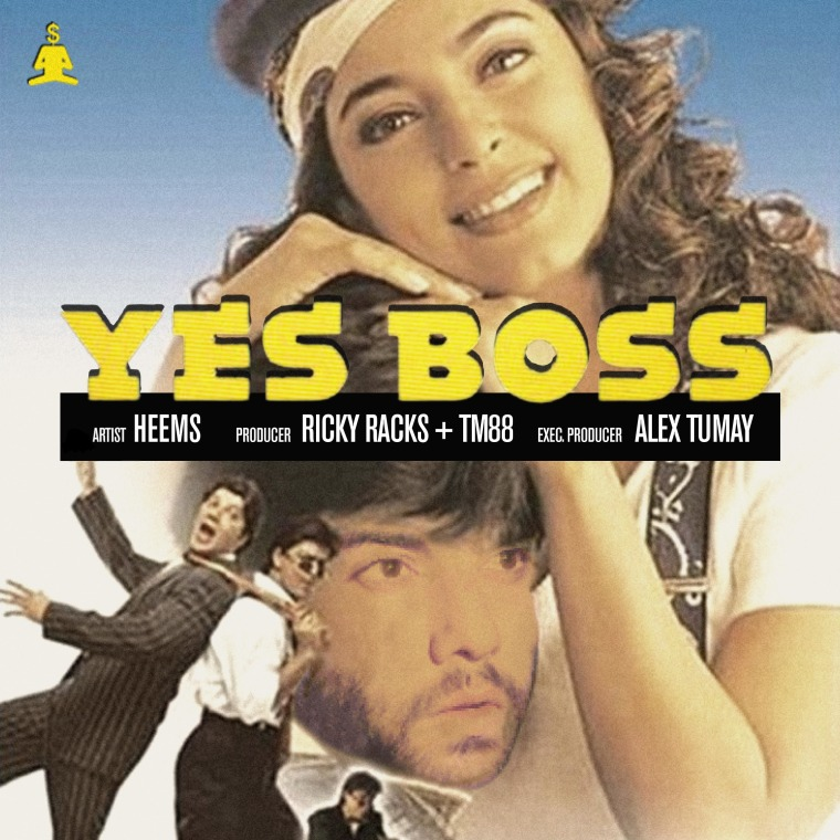 "Heems Gets His Mom What She Wants On ""Yes Boss"""