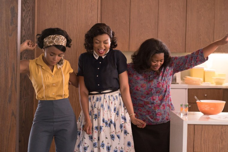 Free Screenings Of <I>Hidden Figures</i> Announced Across America To Mark Black History Month