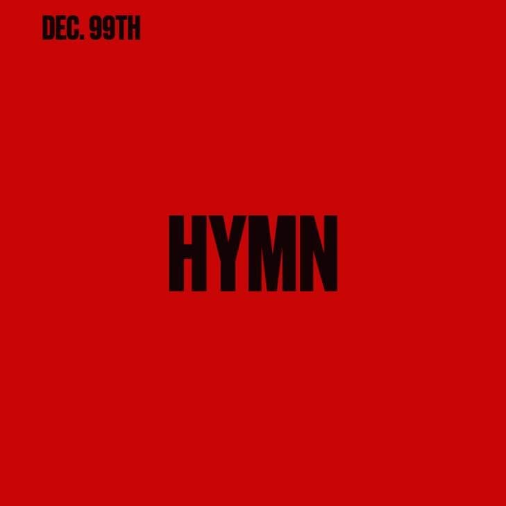 "Listen To Dec. 99th's New Song ""Hymn"""